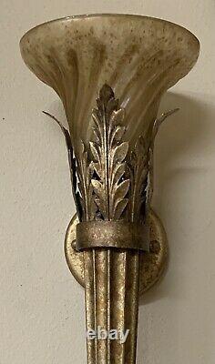 #144550ST Fine Art Lamps Wall Sconce A Midsummer Nights Dream -Gold-Lighting