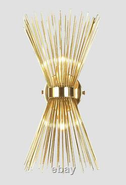 Mid Century Wall Sconce Urchin Wall Lamp Light