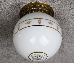 Vintage HOLLYWOOD REGENCY MOE 3 Wall Lights Sconces & Light Fixture
